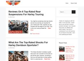 mxdirtrider.com