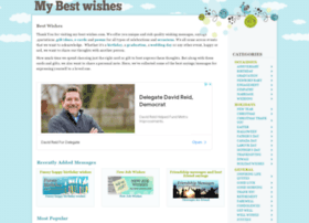 my-best-wishes.com