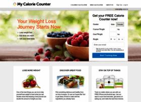 My-calorie-counter.com