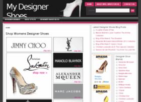 my-designershoes.com
