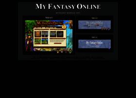 my-fantasy.net