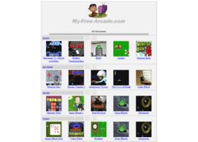 my-free-arcade.com