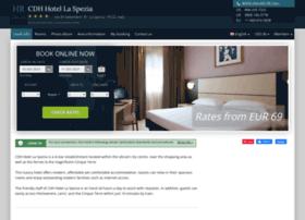 my-one-hotel-la-spezia.h-rez.com