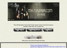 my-toserba.com