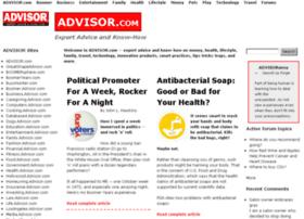 my.advisor.com