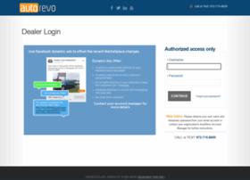 my.autorevo.com