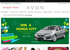 My.avon.com