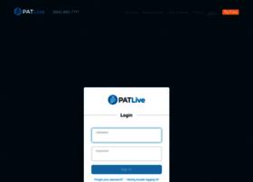 my.patlive.com