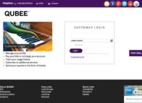 My.qubee.com.bd