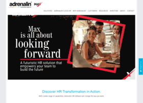 myadrenalin.com