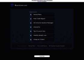 myairshoes.com