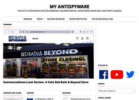 myantispyware.com