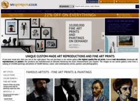 myartprints.co.uk