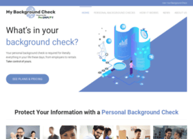 mybackgroundcheck.com