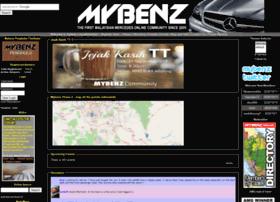 mybenz.org
