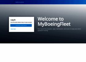 myboeingfleet.com