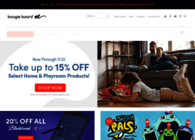 myboogieboard.com