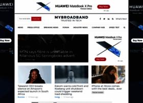 mybroadband.co.za