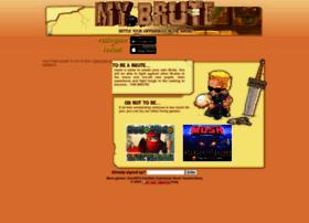 mybrute.com