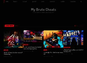 mybrutecheats.com