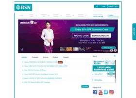 Mybsn.com.my