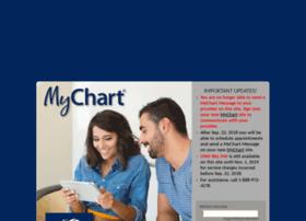 Mychart.deancare.com