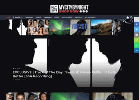 mycitybynight.co.za