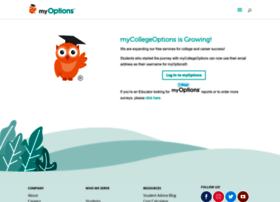 mycollegeoptions.org