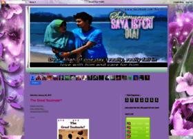 Mydarwisyashome.blogspot.com