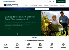 Mydccu.com