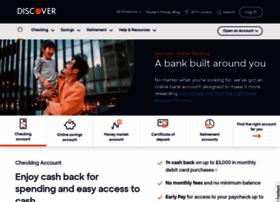 Mydiscoverbank.com