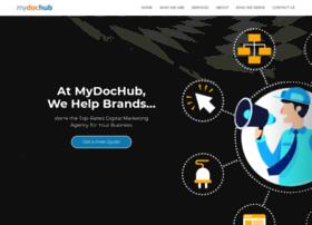 mydochub.com