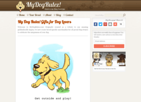 mydogrulez.com