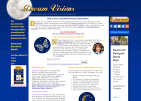 mydreamvisions.com