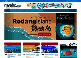 myeho.com