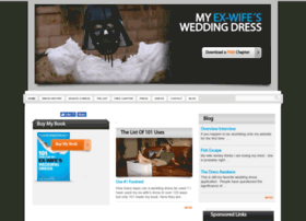 myexwifesweddingdress.com