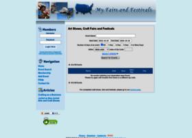 myfairsandfestivals.com