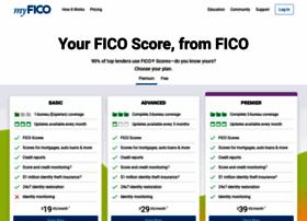 myfico.com
