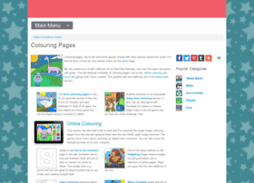 myfreecolouringpages.com