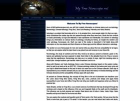 myfreehoroscopes.net