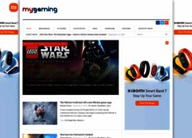 Mygaming.co.za