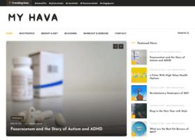 myhava.com