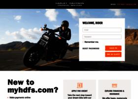 Myhdfs.com