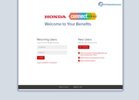 Myhondabenefits.com