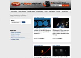 myhonestmechanic.com