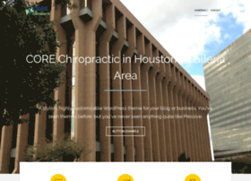 myhoustonchiropractor.com