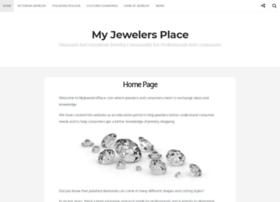 myjewelersplace.com