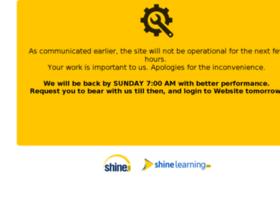 myjobs.shine.com