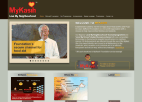 Mykasih.com.my