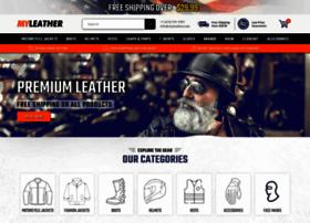 Myleather.com